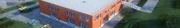 Puidoux Headquarter - Atracsys Interactive