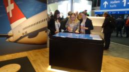Swiss Airlines International